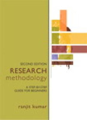 Research Methodolgy Main Edition