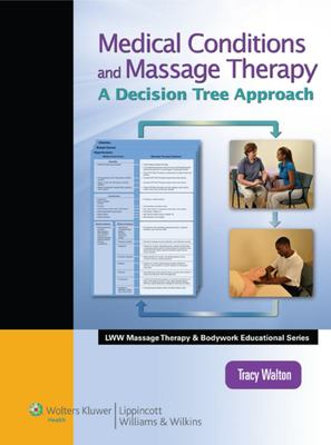 Medical Conditions and Massage Therapy - A Decision Tree Approach