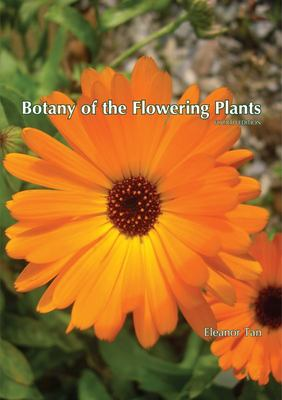 Botany of the Flowering Plants - 4th Edition