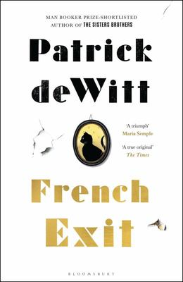 French Exit - A Novel