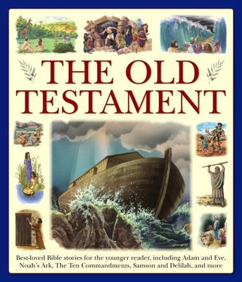 Old Testament (Giant Size)