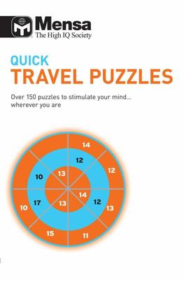 Quick Travel Puzzles