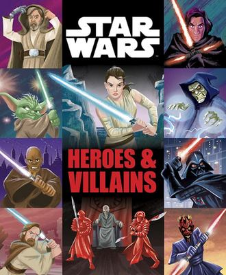 Heroes and Villains (Star Wars)