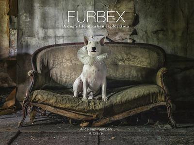 Furbex - A Dog's Life of Urban Exploration