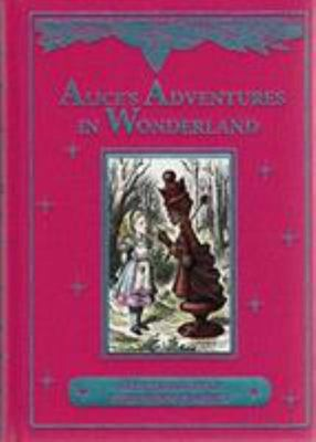 Alice in Wonderland (Bath Treasury)
