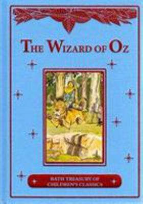 The Wizard of Oz (Bath Treasury)
