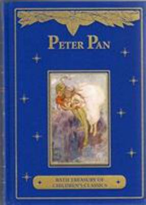 Peter Pan (Bath Treasury)