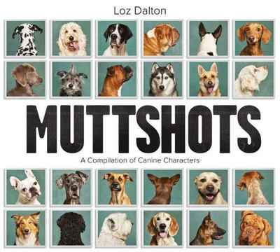 Muttshots : Mutt Shots