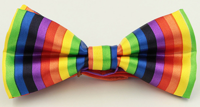 BowTie –Rainbow