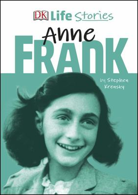Anne Frank (DK Life Stories)