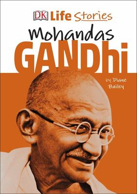 Gandhi (DK Life Stories)