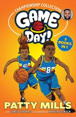 Game Day! Championship Collection