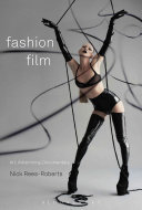 Fashion Film - Art, Advertising, Documentary