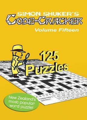 Simon Shuker's Code Cracker (15)