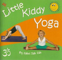 Little Kiddy Yoga