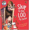 Skip to the Loo My Darlin' (PB Book & CD)