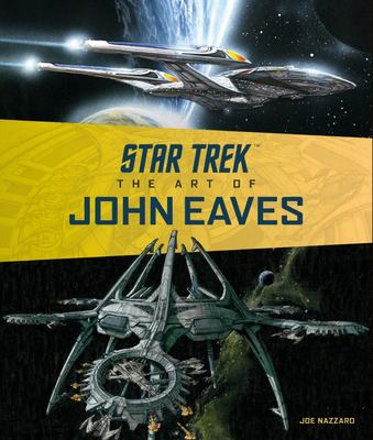 The Art of John Eaves