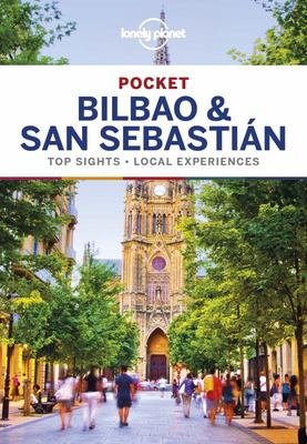 Pocket Bilbao and San Sebastian 2e