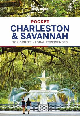 Pocket Charleston and Savannah 1