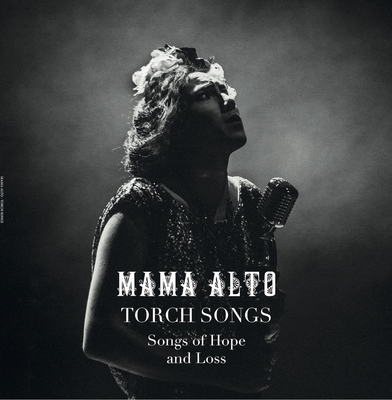 Mama Alto: Torch Songs - CD