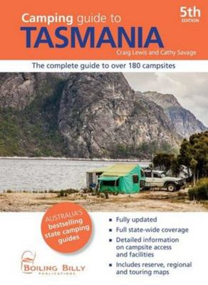 Camping Guide to Tasmania 5