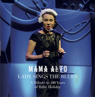 Mama Alto: Lady Sings The Blues - CD