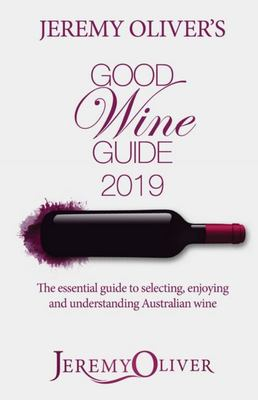Jeremy Oliver Wine Guide 2019