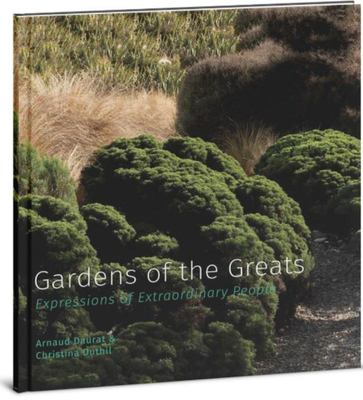 Gardens of the Greats