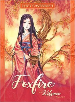 Foxfire - The Kitsune Oracle