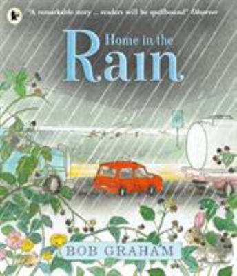 Home in the Rain (PB)