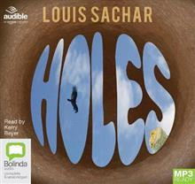 Large holes cd