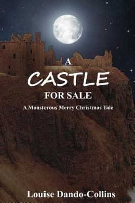A Castle for Sale - A Monstrous Merry Christmas Tale