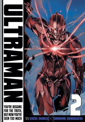 Ultraman Vol. 2