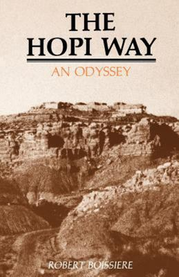 The Hopi Way - An Odyssey