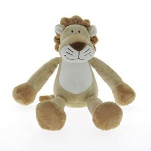 Diinglisaur Lion Soft Toy