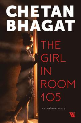 SALE -- The Girl in Room 105