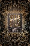 Greek Myths and Tales - Epic Tales