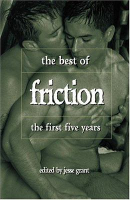 Best of Friction - The First Five Years