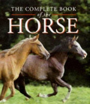 Complete Book of the Horse