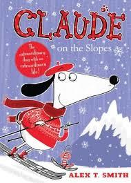 Claude On The Slopes (Claude #6)