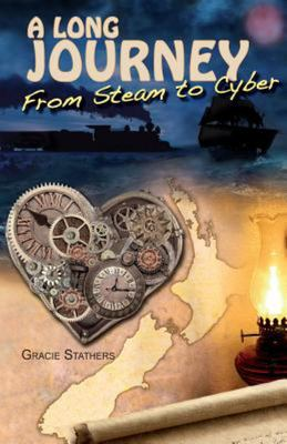 A Long Journey - From Steam to Cyber