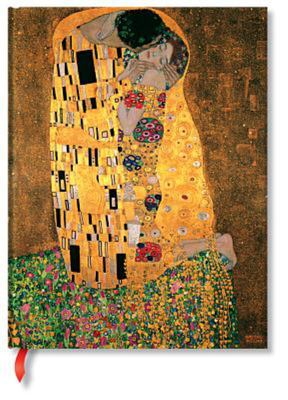 SE Klimt,The Kiss (Ultra Lined)