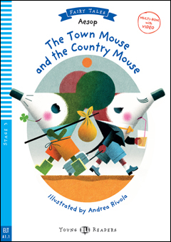THE TOWN MOUSE AND THE COUNTRY MOUSE + Multi-ROM