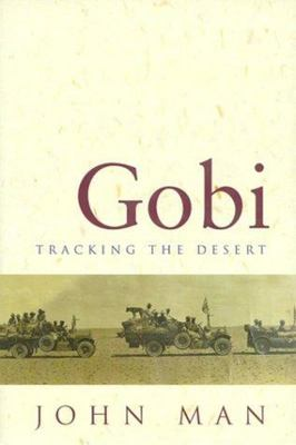 Gobi - Tracking the Desert