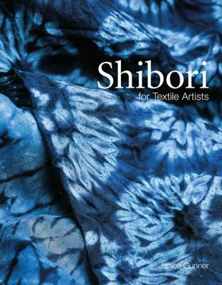 Shibori - For Textile Artists