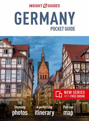 Pocket Germany - Insight Guides