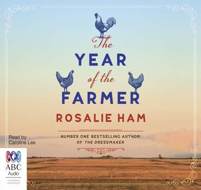 The Year of the Farmer (Audio CD; unabridged; 11 CDs)