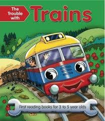 The Trouble with Trains (Giant Size)