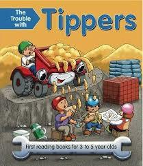 The Trouble with Tippers (Giant Size)