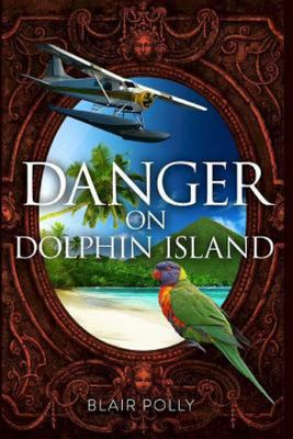 Danger on Dolphin Island (You Say Which Way Adventures)